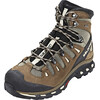 Salomon Quest 4D 2 GTX Hiking Shoes Men Fossil/Rain Drum/Humus